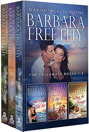 The Callaways Boxed Set - Books 1-3 (English Edition)