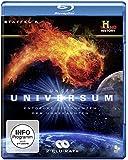 Unser Universum - Staffel 6 (History) (2 Blu-rays)