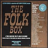Folk Box 50th Anniversary [VINYL]