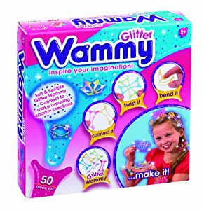 Wammy Glitter 50 Piece Set