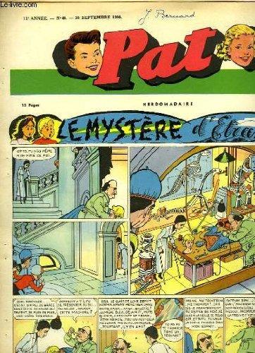 Pat N°40 - 11e année : Comment est chronométré un record de vitesse - Biscuits congolais ...