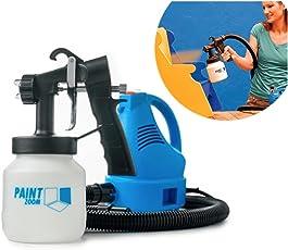 Globalepartner Paint Zoom - Ultimate Professional Paint Sprayer