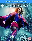 Supergirl - Season 2 (Blu-ray) [UK Import]
