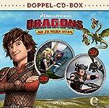 Dragons - Auf zu neuen Ufern - Doppel-CD-Box (Folgen 36 + 37)