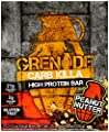 Grenade - Carb Killa Protein Bar Peanut Nutter - 12 Bars by Grenade