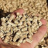 Jumbogras® Einstreu-Pellets 25 kg für Pferde