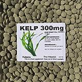 The Vitamin Kelp 300MG (240 compresse - IN BUSTINA)