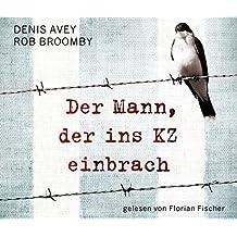 Der Mann, der ins KZ einbrach, 5 CDs
