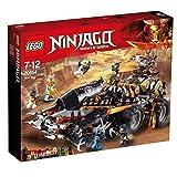 Unbekannt LEGO® NINJAGO® Drachen-Fänger, 1179 Teile