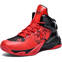 Mens Personal Basketball Shoes Trainers High Elastic Shock Technology New KPU+Fabric Lightweight Air Precision…