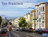 San Francisco 2019: Großformat-Kalender 58 x 45,5 cm -