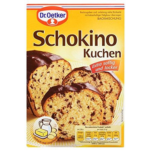 Dr. Oetker Schokino Kuchen, 480 g