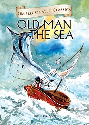 Image result for The Old Man and the Sea – Ernest Hemingway
