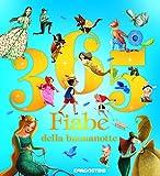 Scarica Libro 365 fiabe della buonanotte Ediz a colori (PDF,EPUB,MOBI) Online Italiano Gratis