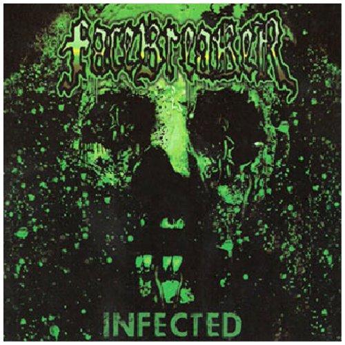 Infected (Ltd.Digi)