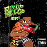 Run up a Million [Explicit]