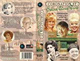Picture Of Coronation Street: Behind Closed Doors [VHS] [1960]