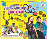 Art & Craft Toys Paper Quilling Jeweller...