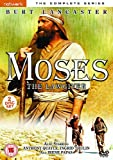 Moses The Lawgiver - The Complete
