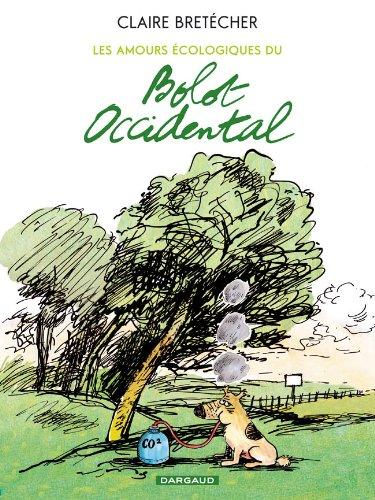 Amours écologiques de Bolot occidental (Les) - tome 1 - Amours écologiques du bolot occidental (Les) par Bretécher Claire