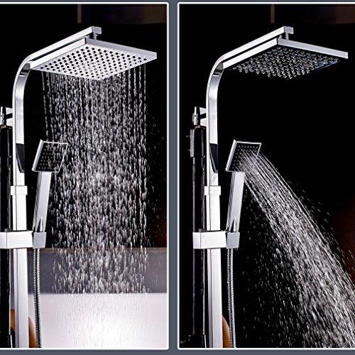 Alcachofa-de-ducha-con-38-grados-Termostato-De-Ducha-Regulable-en-Altura-y-unos-82-a-122-cm-de-la-Ducha-Incluida-con-mezclador-termosttico