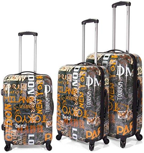 Benzi - Juego de maletas BZ5145