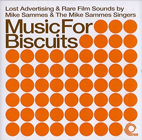 Music for Biscuits [Import allemand]