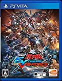 Mobile Suit Gundam Extreme VS Force - Standard Edition [PSVita][Japan import]