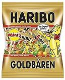 Haribo Goldbären-Minis