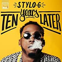 Ten Years Later - EP [Explicit]
