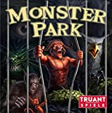 Monsterpark: Fantasy Kartenspiel