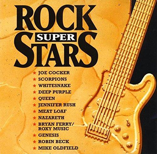 Rock Super Stars