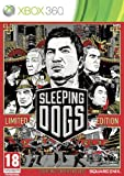Sleeping Dogs Ltd. Edition. (Xbox 360)