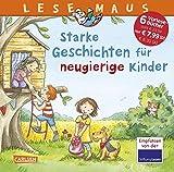 LESEMAUS Sonderbände: Starke Geschichten für neugierige Kinder