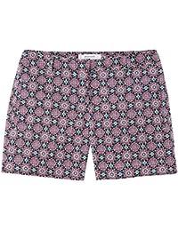Promod Schicke Shorts mit Print