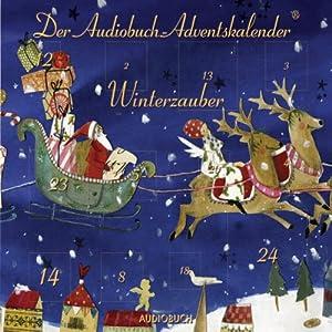 Winterzauber: Der Audiobuch-Adventskalender