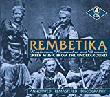 Rembetika: Greek Music From The Underground