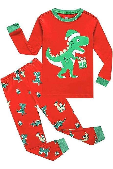 Vavshop Toddler Kids Boys Summer Clothes Dinosaur Tops+Shorts Pants Outfit Set