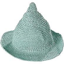 Demarkt Sombrero de sol Anti UV para bebés Puntiagudo sombrero de ... 2f1345700f6