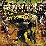 Anklicken zum Vergrößeren: DevilDriver - Outlaws 'Til the End-Vol.1 (Audio CD)