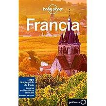 Francia 7 (Lonely Planet-Guías de país)