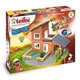 Teifoc TEI 4700 Piccolo Muratore Villa con Garage