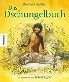 Das Dschungelbuch von Rudyard Kipling