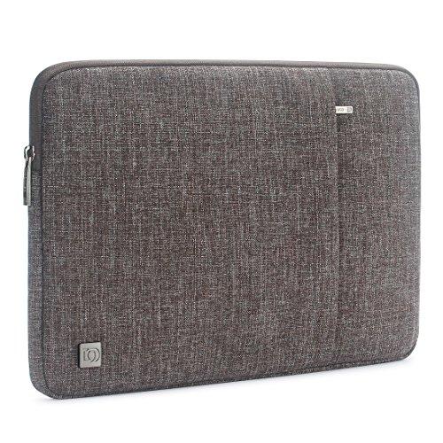 DOMISO Laptop Sleeve Laptophülle Etui Notebook Hülle Tasche für Neu 13 zoll MacBook Pro Touch Bar / 13