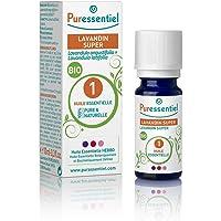 Puressentiel - Huile Essentielle Lavandin Super - Bio - 100% pure et naturelle - HEBBD - 10 ml