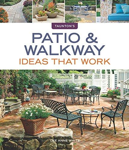 Taunton's Patio & Walkway Ideas that Work