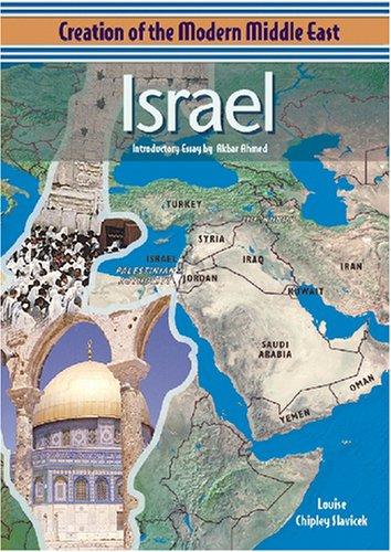 Israel (Creation of the Modern Middle East)