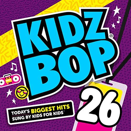 Kidz Bop 26 (Deluxe Edition)