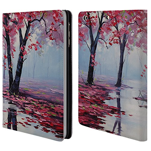 official-graham-gercken-woodland-stream-trees-leather-book-wallet-case-cover-for-apple-ipad-mini-1-2