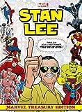 Stan Lee Treasury